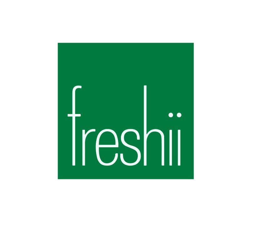 freshii LOGO - m8trix5 client