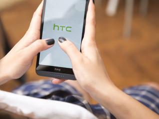 HTC Exodus to Be 'World's First Native Blockchain Phone'