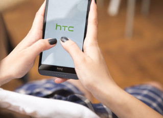 HTC Exodus to Be 'World's First Native Blockchain Phone'