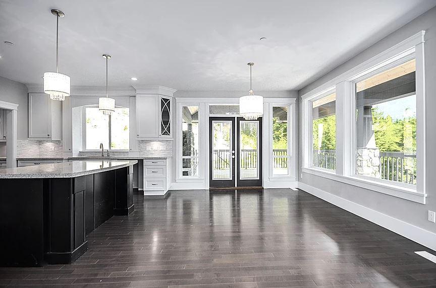 Estate home | Kitchen 1 - M8TRIX5.com Development