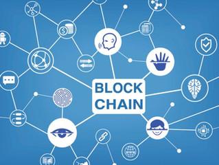 Blockchain and Artificial Intelligence Technology - M8TRIX5 Communications