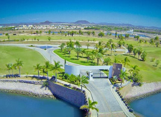 M8TRIX5 Real Estate Development Eye Mazatlan As A Great Investment Opportunity.