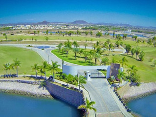 M8TRIX5 Real Estate Development Eye Mazatlan As A Great Investment Opportunity.