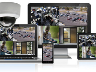 Security Camera Systems -M8TRIX5 Security