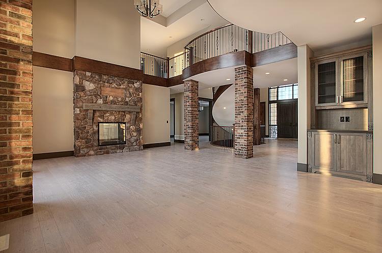 Estate home | Living room 3 - M8TRIX5.com Development