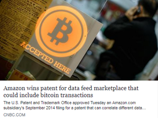 Crypto currency will eventually be a norm in everyday use.