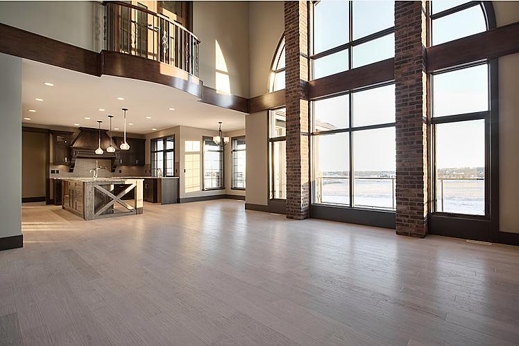 Estate home | Living room 2 - M8TRIX5.com Development