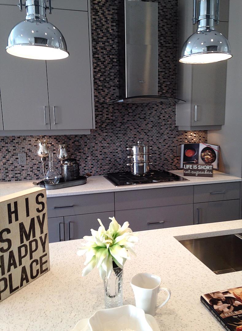Single family home | Kitchen 3 - M8TRIX5 Development