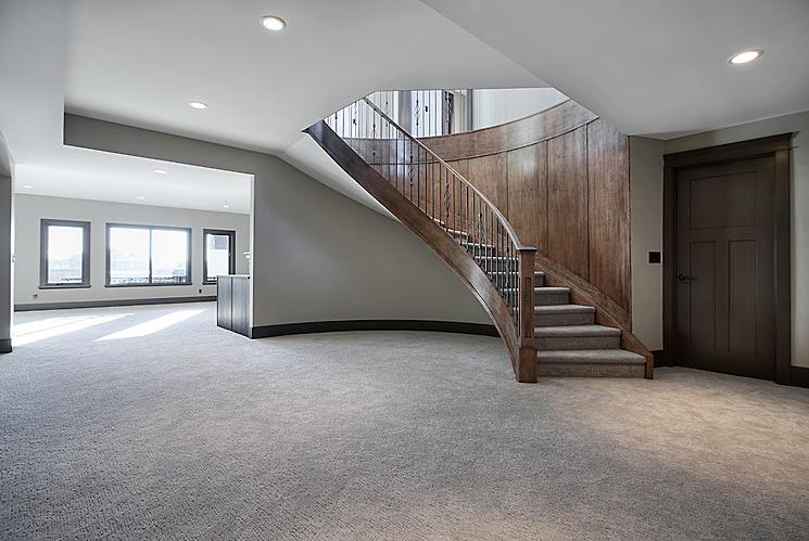Estate home | Downstairs 1 - M8TRIX5 Development