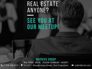 Entrepreneur/Business Owners intro to real estate investments - Introductions and meeting to do real