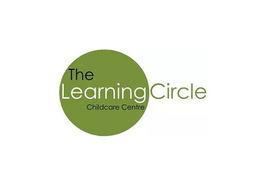the learning circle logo - m8trix5