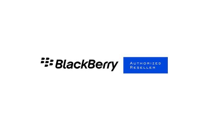 blackberry auth logo