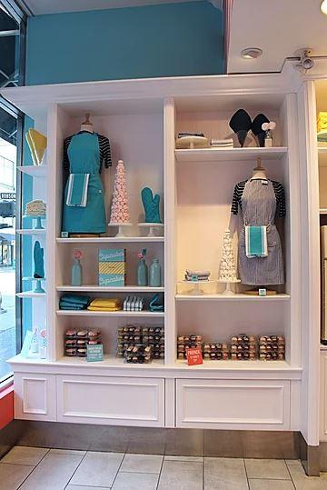 Cupcakes | Interior 2 - M8TRIX5.com Development