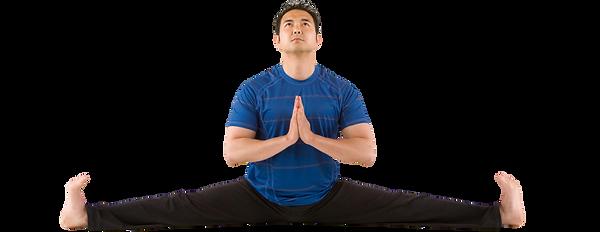 master dan nou splits