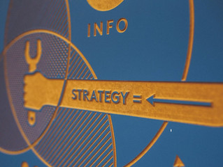 Be SMART about BRANDING, and remember: Strategic Marketing Always Reaches Targets.