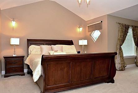 Estate home | Bedroom - M8TRIX5.com Development