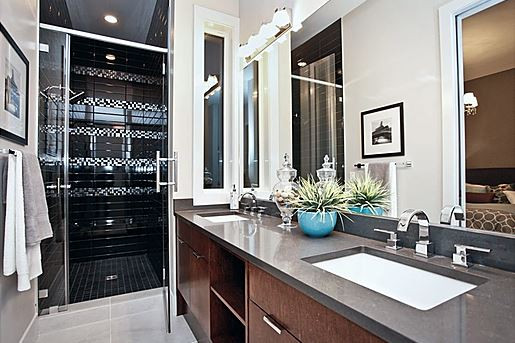 Single family home | Bathroom 1 - M8TRIX5 Development