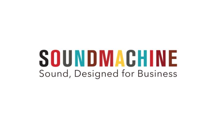 soundmachine logo - m8trix5
