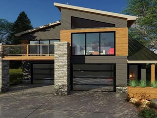Financial Benefits of Building a Laneway House