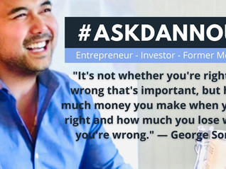 Too Many Investors Become Obsessed with Being Right