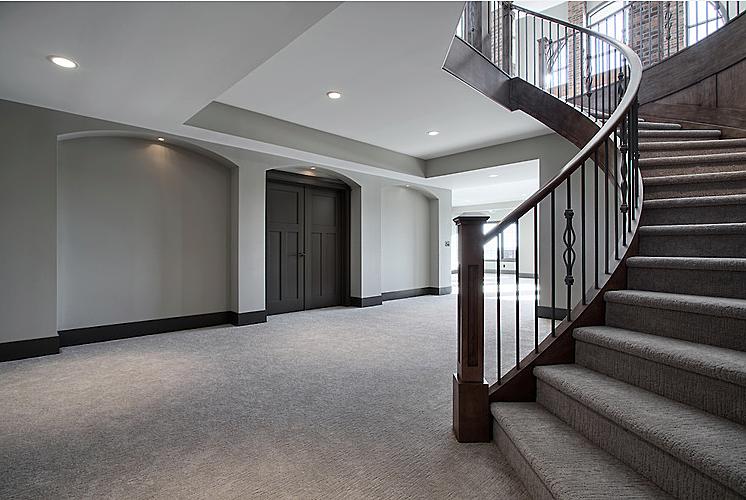 Estate home | Downstairs 2 - M8TRIX5 Development