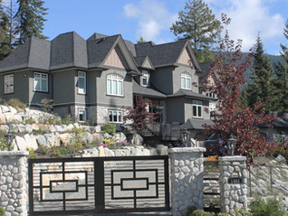 Custom Home Builders - M8TRIX5 Developments