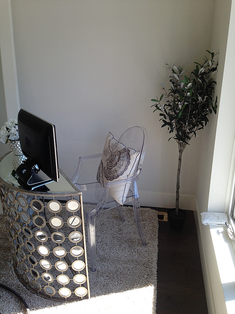 Single family home | Desk - M8TRIX5 Development