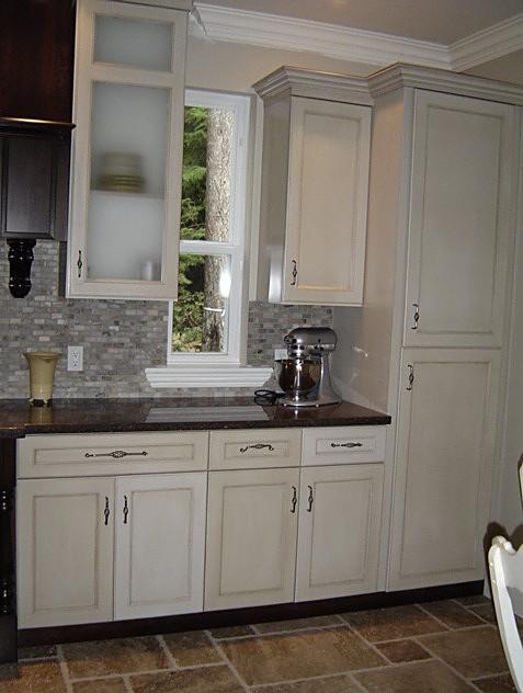 Single family home | Kitchen 1 - M8TRIX5 Development