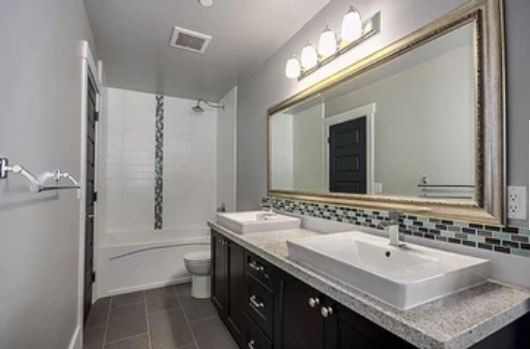 Crystal Creek Anmore bathroom guess.JPG