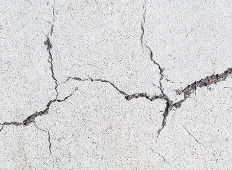 Uma fachada bem limpa diminui o risco de infiltrações?