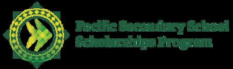 Pacific Secondary School Scholarships Program