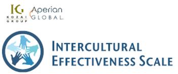 Intercultural Effectiveness Scale logo