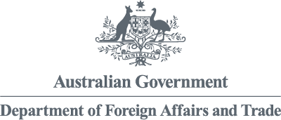 The Australian Government Department of Foreign Affairs and Trade