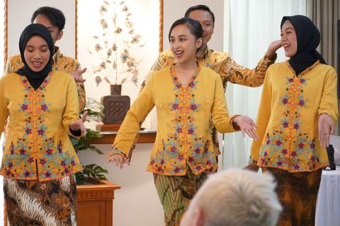 Australia-Indonesia Youth Exchange Program