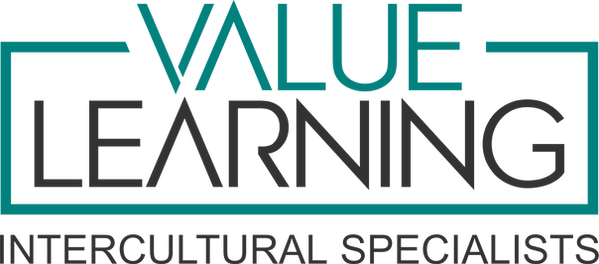 Value Learning Logo in green and black text