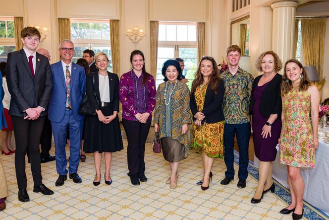 Australia Indonesia Youth Exchange Program 2020
