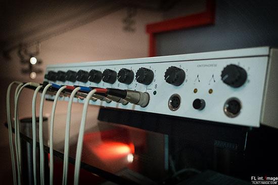 Elektrosex Reizstromgerät Cellutron