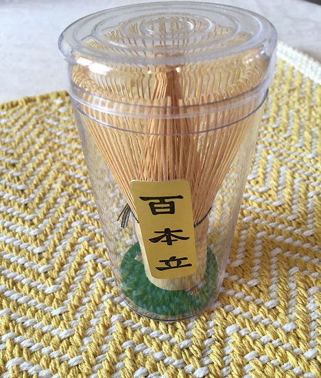 Authentic Matcha Whisks