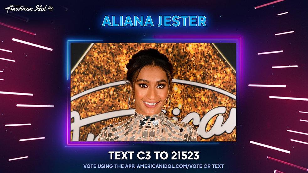 Aliana Vote for me.jpg