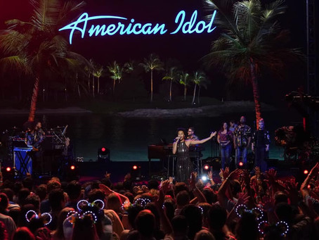 Watch my performance in Hawaii tonight at 7 pm CST on ABC.