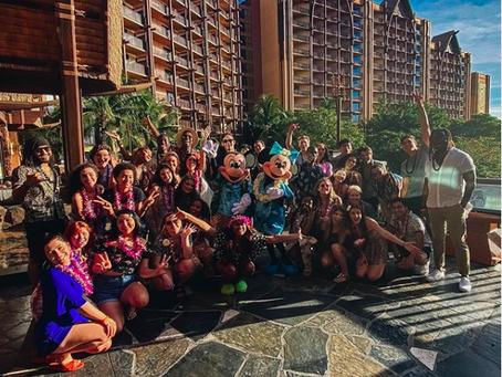 Top 40 in Hawaii!