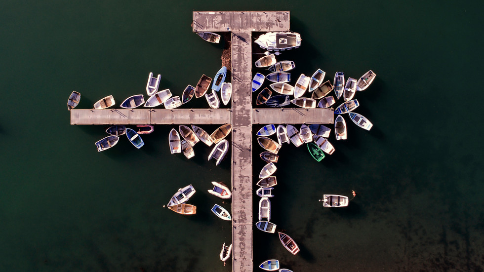 Dinghies Gather