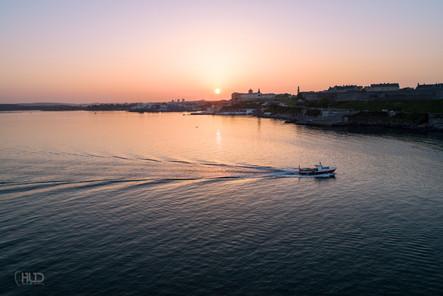 Sunset Fishing Boat.jpg