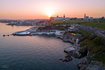 Plymouth Sundown
