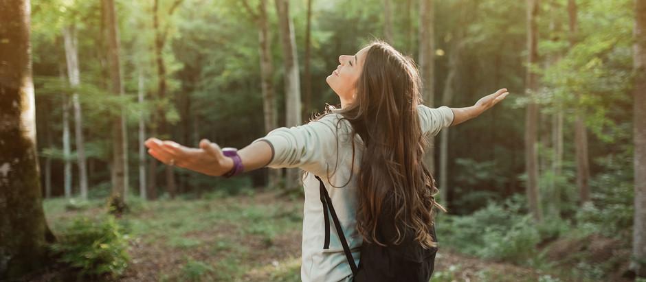 Ten x 10 Minute Tips For Improving Mental Health