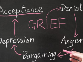 Are You Grieving? - The Process