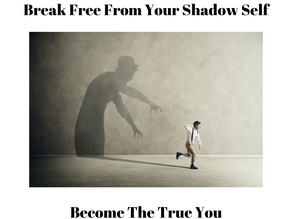 Your 'Shadow' Self - Psychotherapy