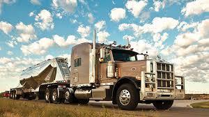 trucking 1