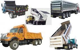 All Kinds of Dumps