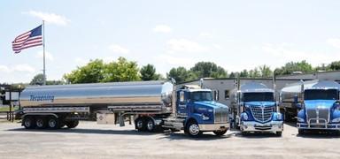 Terpening-Trucking-Company-Inc-Trucks-at